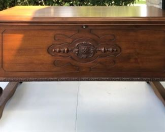 Lovely Lane Cedar Chest