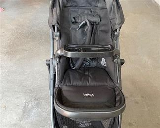 Britax  B-agile stroller-new, only used a few times. $200