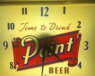 Vintage Beer Advertising