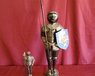 Tin Maltese Knights