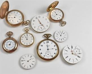 Pocket Watch Group