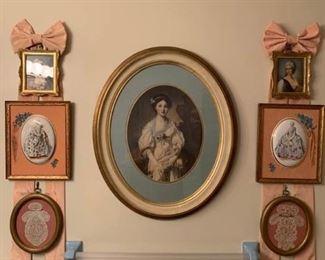 Porcelain Portraits and More