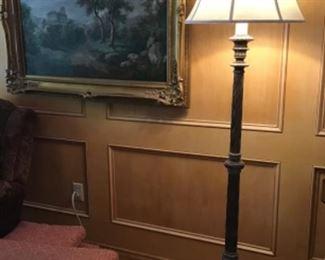 Fine Art Lamps floor