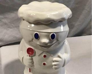 bobby baker mccoy