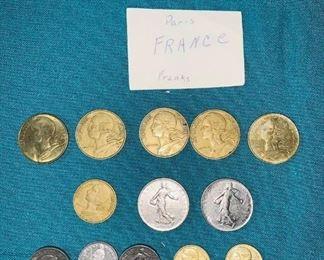 France Franks