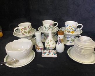 006mPort Meiron, Wedgwood  More