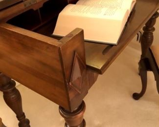 The Most Amazing Ladies Writing desk...COME SEE!...