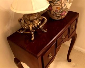 Small Console Table...
