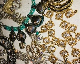 do we have gorgeous costume jewelry? YES