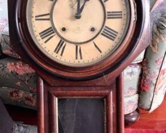 Ansonia Clock Company, New York