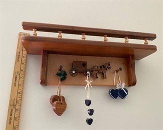 Wall Shelf $8.00
