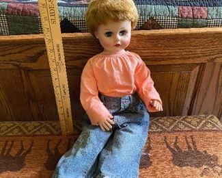 Doll $25.00