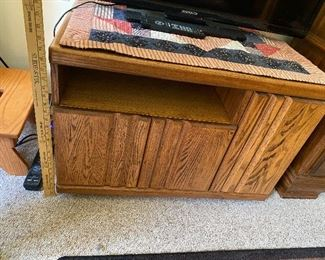 TV Stand $35.00