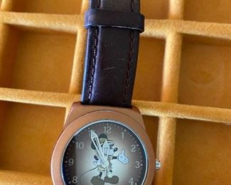 Mickey Mouse Watch $10.00