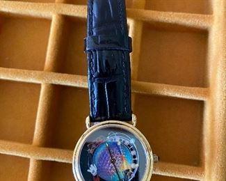 Epcot Watch 2000 $60.00