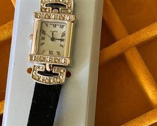 Quartz Watch $5.00