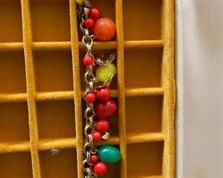 Fruit Bracelet $5.00