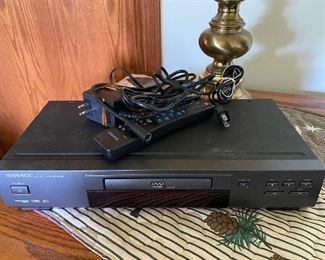 Magnavox DVD Player $18.00
