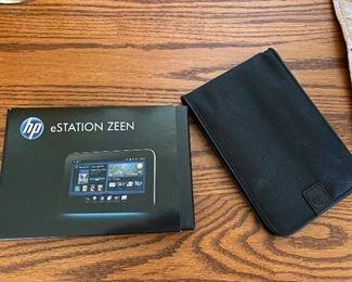 EStation Zeen $25.00