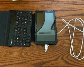 Samsug with Keyboard $60.00