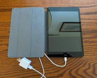 iPad $75.00