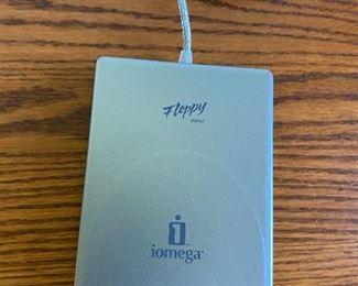 Iomega Floppy $10.00