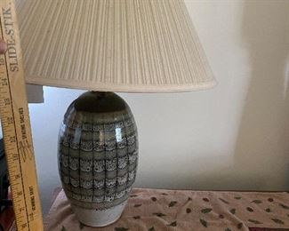 Lamp $24.00