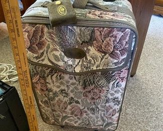 Carry on Luggage $20.00