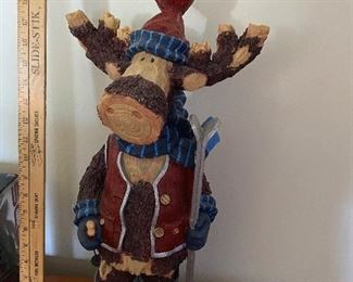 Moose (the on/off switch is not there) $8.00