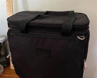 Hammacher Schiemmer Cooler Bag $10.00