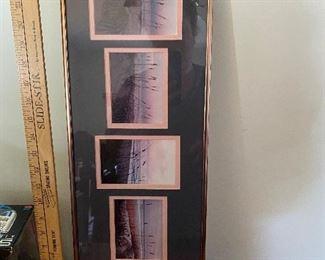 Framed Art $15.00