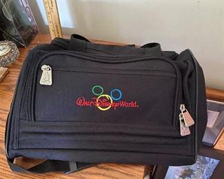 Walt Disney World Carry On Bag $10.00