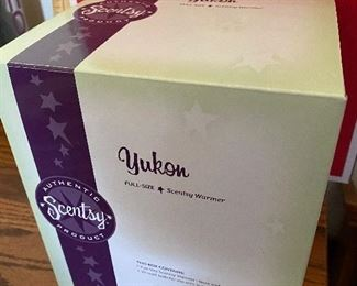 Yukon Scentsy $25.00