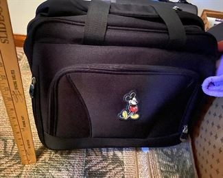 Mickey Mouse bag $12.00