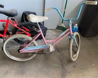 Huffy Sweet Secrets Bike $25.00