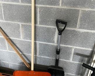 Both Shovels $8.00