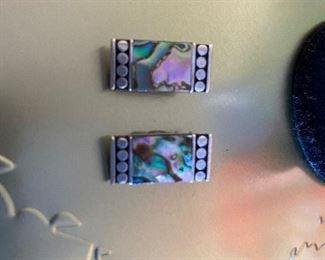 Clip on Earrings $6.00