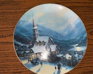 Knowles Plate $5.00