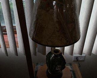 Lamp $18.00