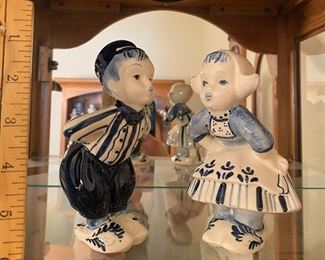 Delft Boy and Girl $8.00