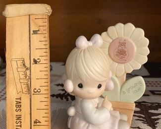 Precious Moments A Growing Love $6.00