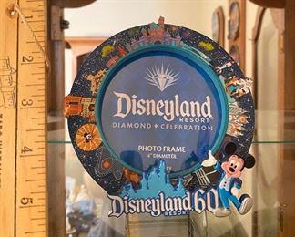 Disneyland Frame $8.00