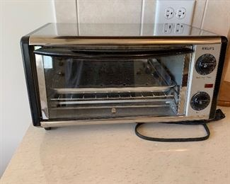 Toaster Oven $10.00
