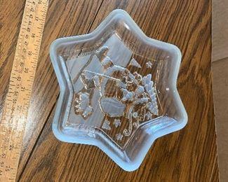 Star Platter $6.00