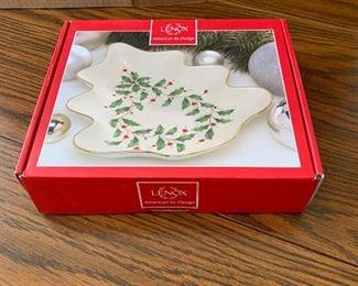 Lenox Tree Dish $8.00