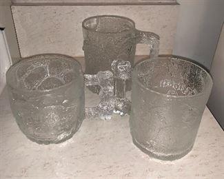 3 Mug Set $6.00