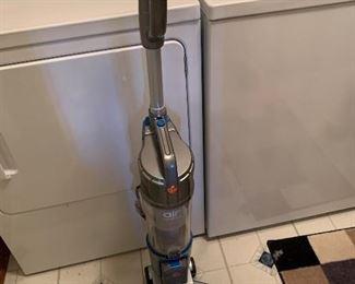 Vacuum $28.00