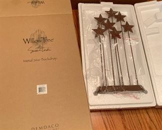 Willow Tree Stars $8.00