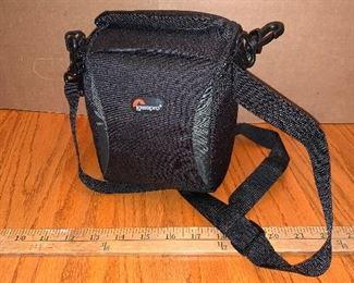 Camera Bag $5.00