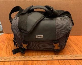 Camera Bag $8.00